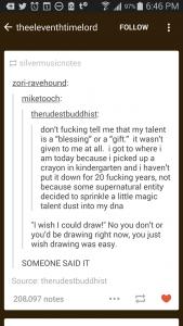 Draw damn you!